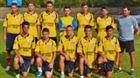 Juniorii A de la CF Braila au obtinut un punct in deplasarea de la Galati