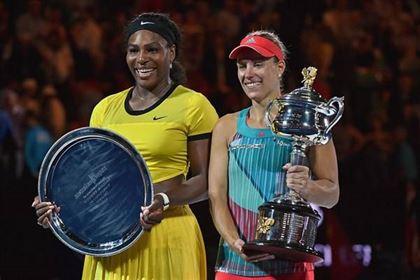 Kerber a castigat Openul Australian si a depasit-o pe Halep in clasamentul WTA