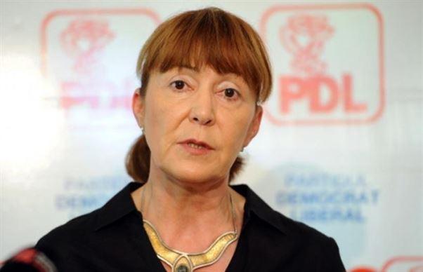 Monica Macovei: Ponta si PSD ne duc spre rusi
