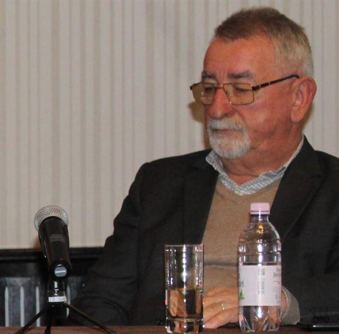 Marcel Cucu, liderul noului Partid al Agricultorilor