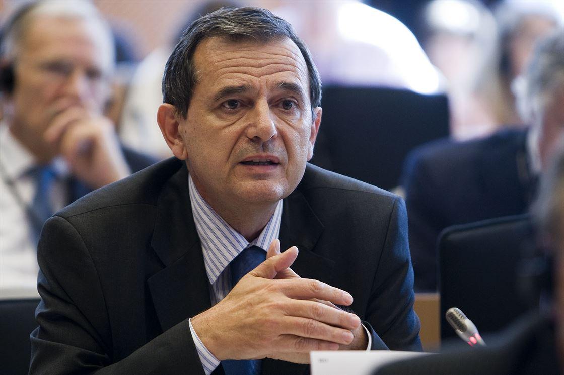 Marian-Jean Marinescu a fost ales vicepreşedinte al Grupului PPE