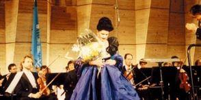 Marti are loc deschiderea festiva a Concursului International de Canto Hariclea Darclee