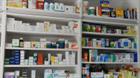 Minor cercetat pentru tentativa de furt dintr-o farmacie