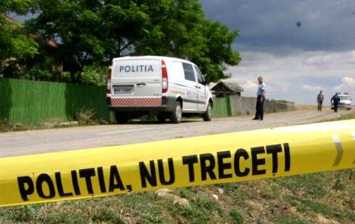 încarcerat în Centrul de Reţinere şi Arestare Preventivă al Inspectoratului de Poliţie Judeţean Brăila