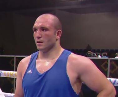 Nici o medalie pentru Romania la europenele de box din Ucraina