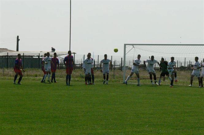 A plouat cu goluri in Liga a 5-a