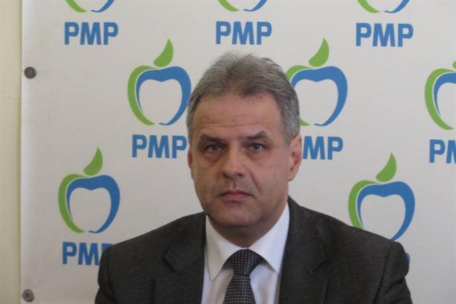 Botea: PMP Braila o sustine pe Elena Udrea la prezidentiale