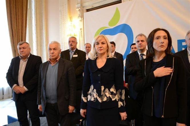 PMP considera Guvernul Ponta 3 ilegitim