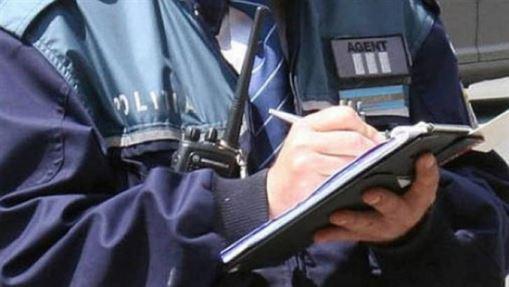 Peste 30 de sanctiuni in urma actiunilor politistilor de la Ordine Publica