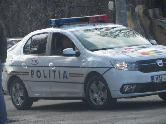 Peste 380 de politisti vor fi in strada in acest weekend
