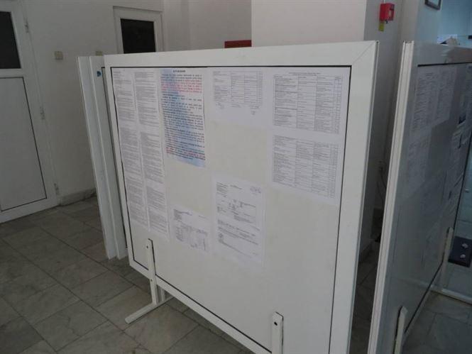 Peste 330 locuri de muncă vacante la nivelul județului Brăila