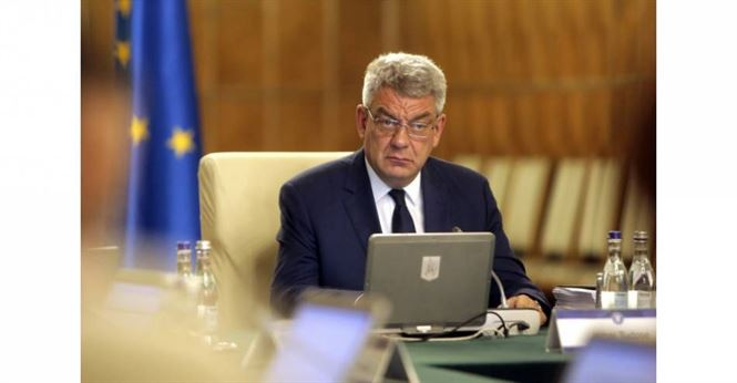 Premierul Tudose, atac la bancile din Romania