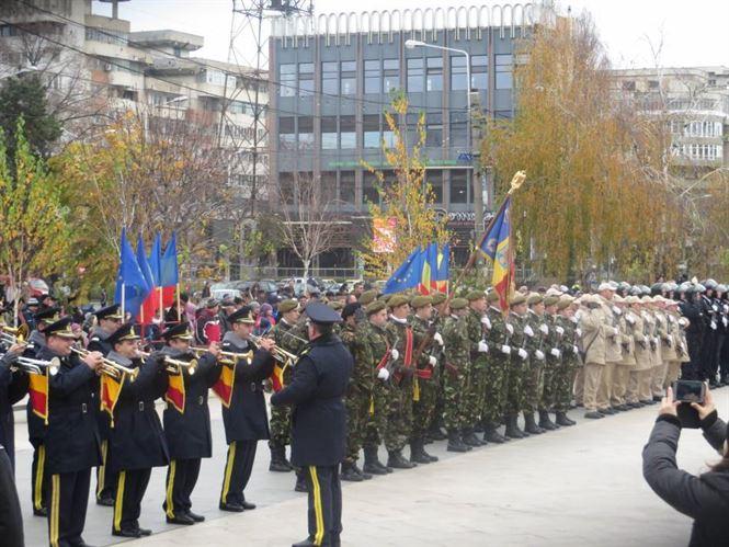 Programul manifestarilor dedicate Zilei Nationale a Romaniei