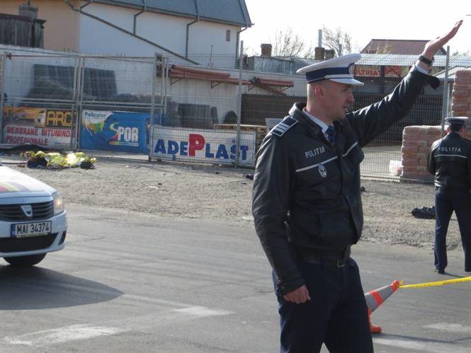 Proiectul Edward, pentru reducerea accidemtelor rutiere