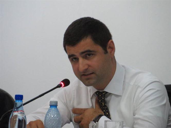 Liberalul Alexandru Danaila, incompatibil in perioada 2011-2014