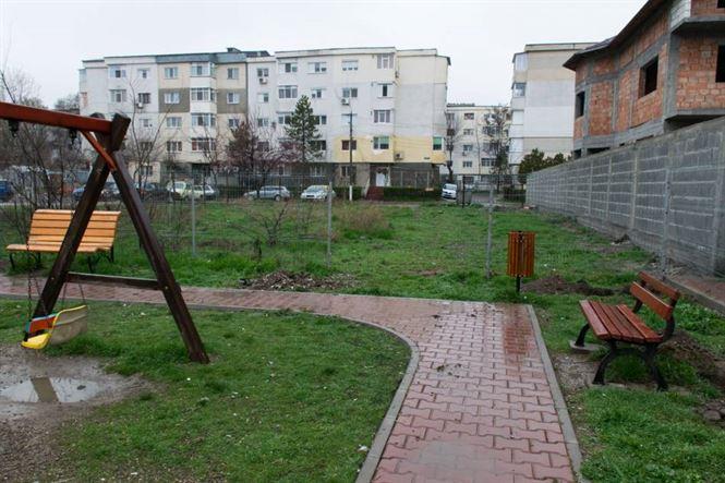 Radu Negru Bl. N1, 9 martie2