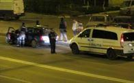 Razii ale politiei sambata seara