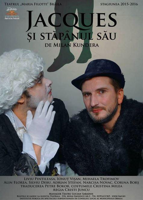 Reluarea stagiunii la Teatrul Maria Filotti Braila 1