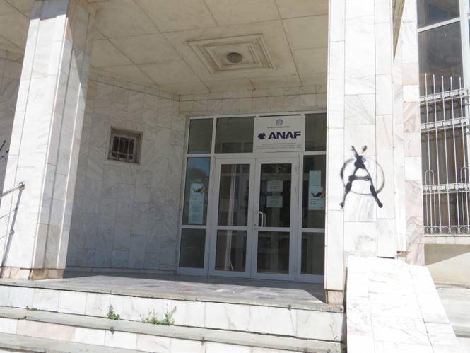Reprimire din oficiu a codului de TVA anulat