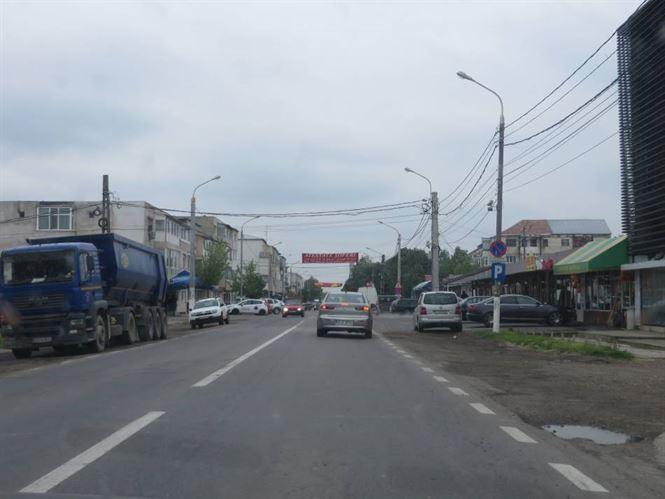 Restrictii de circulatie pe drumurile nationale
