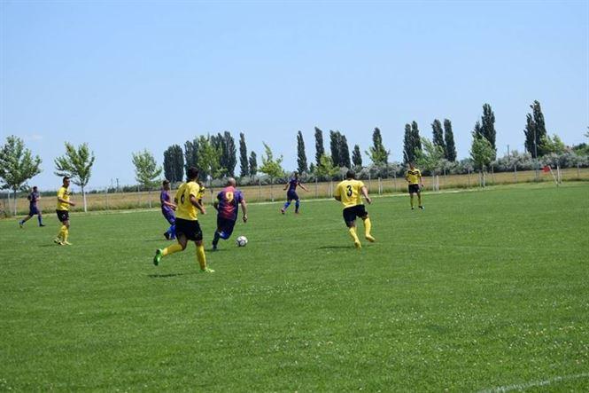 Rezultatele etapei disputate sambata si duminica in Liga a 5-a
