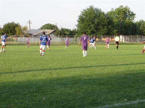 Rezultatele si autorii golurilor din etapa a VI-a a Ligii a 5-a