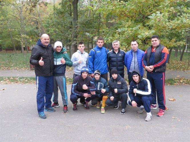 Robert Jitaru marea speranta a Romaniei la medalii la europenele de tineret