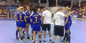 Romania aproape de semifinale la Campionatul Mondial universitar de handbal feminin