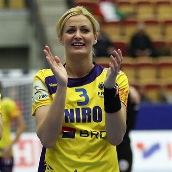 Romania in Grupa A la Campionatul Mondial de handbal feminin