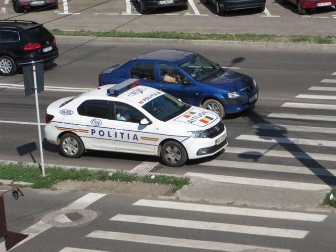 Sanctiuni contraventionale de 10.000 lei, bilantul politistilor pentru ziua de miercuri