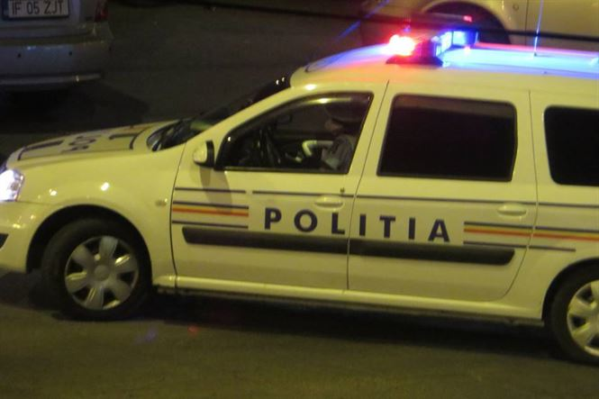 Sanctiuni de peste 8000 de lei aplicate vineri si sambata de politistii braileni