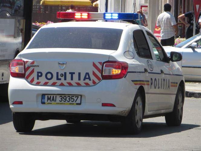 Sanctiuni in valoare de 19000 de lei aplicate duminica de politisti
