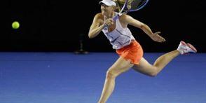 Sarapova depistata pozitiv la Openul Australiei