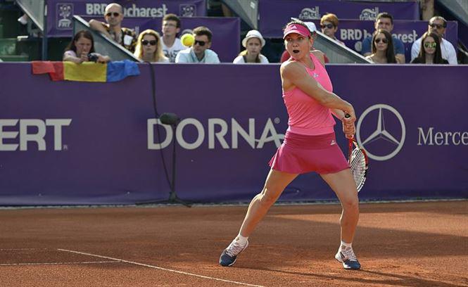 Simona Halep a castigat al 8-lea turneu din cariera