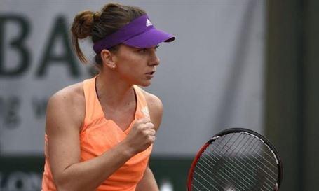 Simona Halep poate urca pe locul 3 WTA
