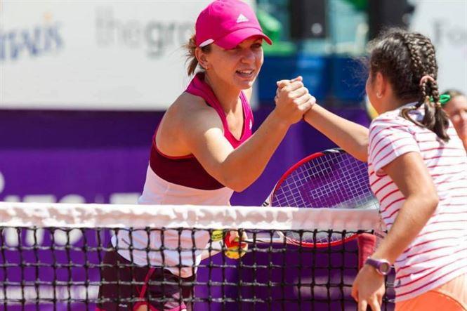 Simona Halep va aborda ultimul Grand Slam de anul acesta de pe locul 2 WTA