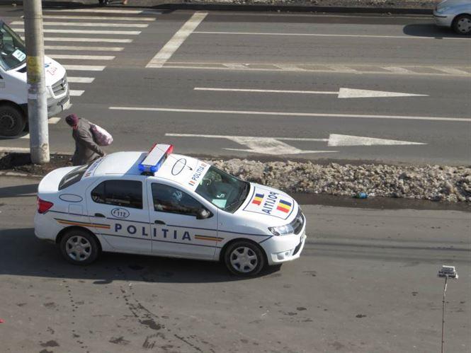 Soferi depistati fara permis de conducere sau cu masinile radiate din circulatie