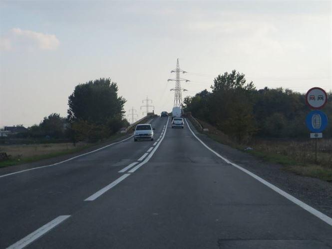 Soferita din Covasna depistata la volanul unui autoturism cu numere straine radiat din circulatie