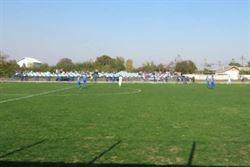 Sportul Chiscani are sansa primelor puncte pe teren propriu in meciul de vineri cu Agricola Borcea