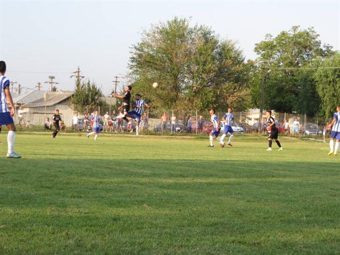 Sportul Chiscani va afla astazi dupa amiaza programul din Liga a 3-a