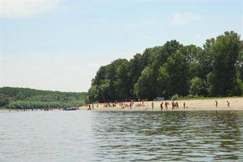 Tanar de 27 de ani disparut in Dunare la Plaja Lipoveneasca