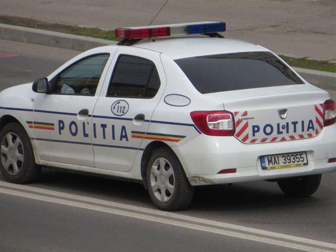 Trei barbati depistati sambata la volanul unor autoturisme fara a detine permis de conducere