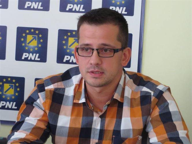 Un brailean, membru in BPN al Organizatiei de Tineret a PNL