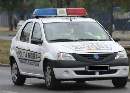 Un sofer baut a provocat un accident pe drumul spre Sendreni