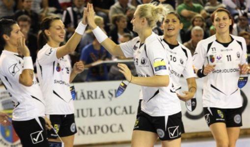 Valcea s-a salvat de la retrogradare, iar Clujul va juca in Europa