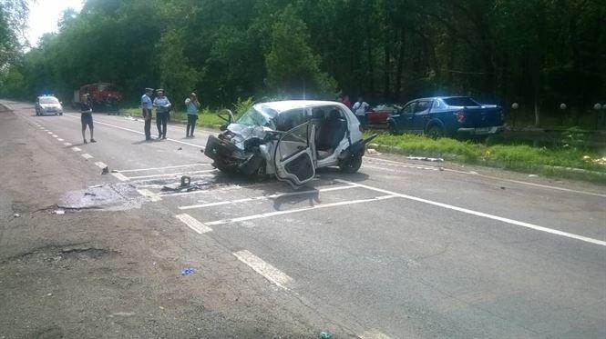 Una dintre femeile ranite grav in accidentul din zona Stejaru, a murit pe patul de spital