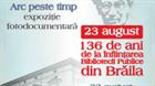 136 ani de biblioteca publica la Braila