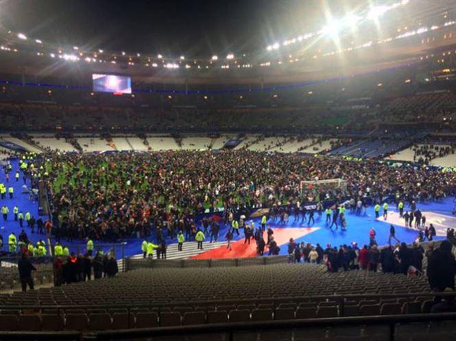 amicalul Franței cu Germania