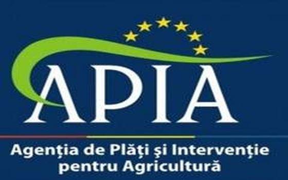 Acordarea de sprijin financiar pentru agricultori