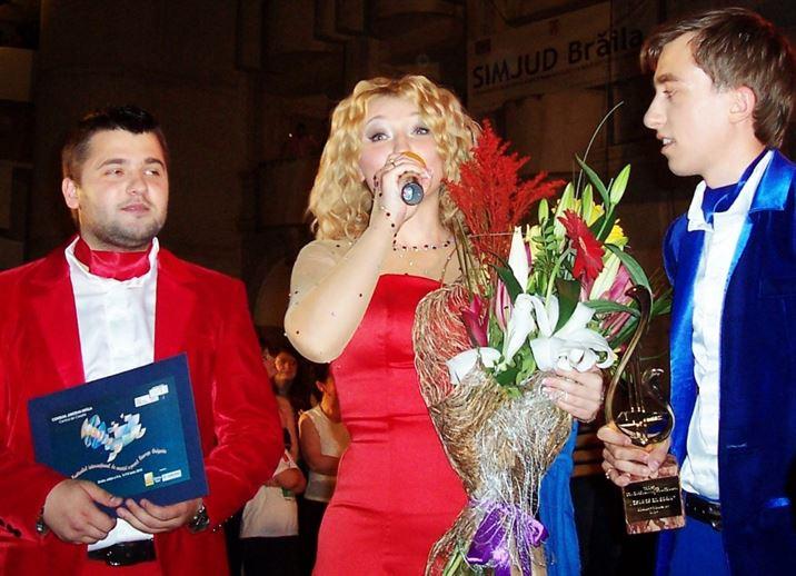"""Trofeul """"George Grigoriu"""" a plecat la fratii de peste Prut. Gala Laureatilor si recitaluri de neuitat"""
